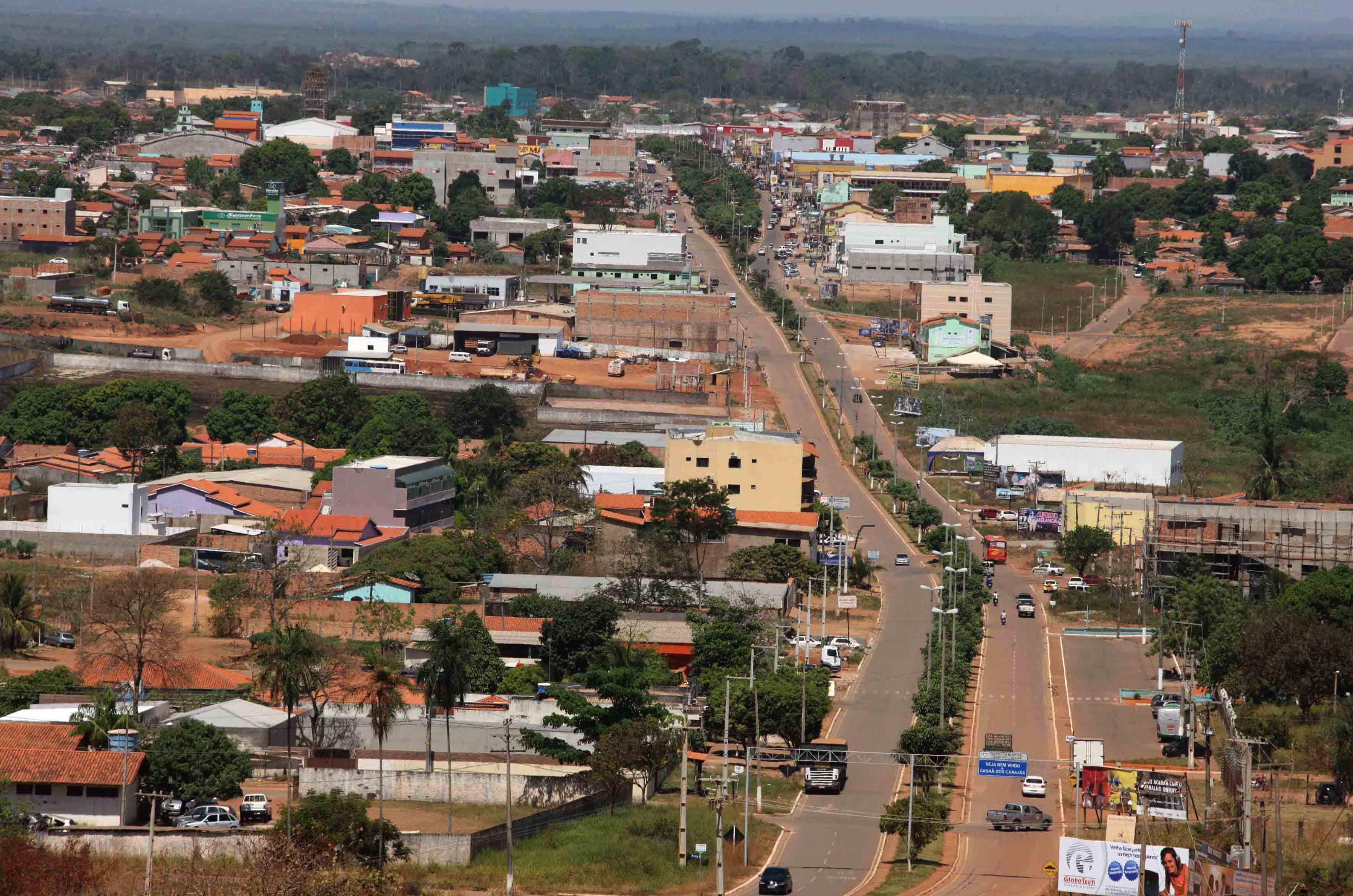 Vitória do Xingu Pará fonte: correioma.com.br